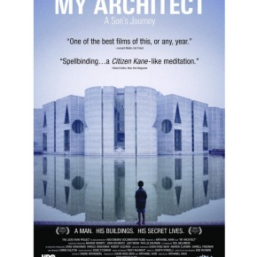 [Documental]My Architect – A son's journey