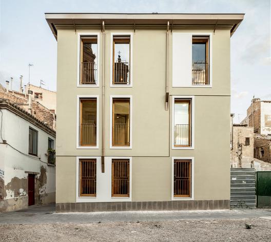 Casa en Tudela - Studio Aedo; Lagula