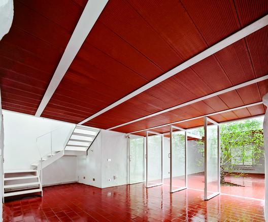 Casa Luz - arquitectura-g