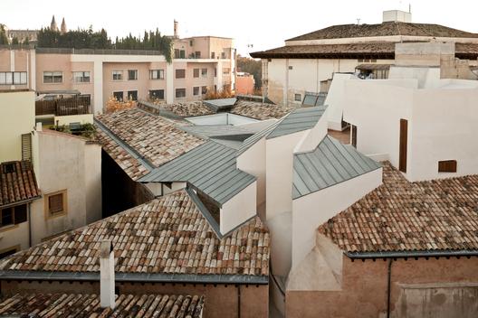 Centre Cultural Casal Balaguer - Flores & Prats Arquitectes; Duch-Pizà