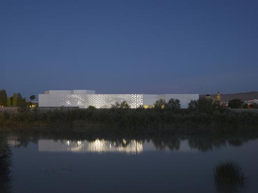 Centro de Arte Contemporáneo - Nieto Sobejano Arquitectos