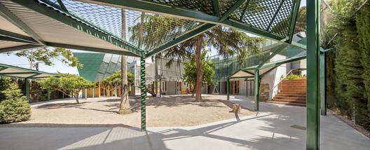 Comunidad Terapéutica Can-Zariquiey - MIAS Architects