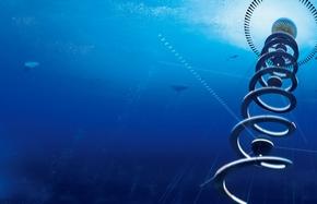 Nuevo concepto de ciudad futurista submarina de la mano de ShimizuCorporation.