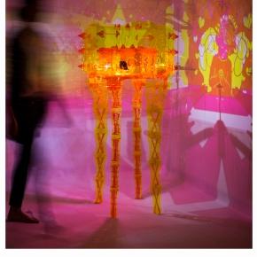 Altres Pessebres, reformulando el concepto de Belén by Magicarch+Xpiral