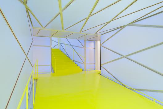Media-lab Prado - Langarita-Navarro Arquitectos