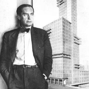 Los ocho consejos que nos dió Walter Gropius y que aún son igual deválidos.