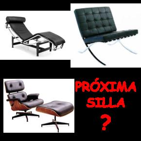 El sillón Barcelona ha muerto. ¡Viva la silla sinsilla!