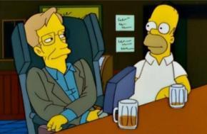 Stephen Hawking, vida de ungenio