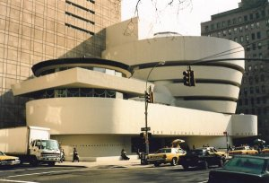 Guggenheim NY 1