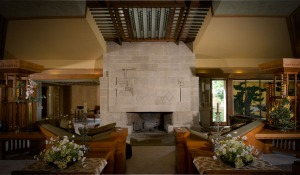 Hollyhock House 1