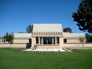Hollyhock House 2