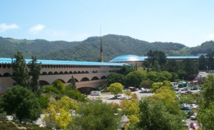 Marin County Civic Center 2