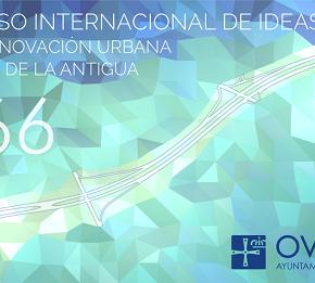 Concurso Internacional de Ideas para la renovación urbana del tramo del a antiguaA-66
