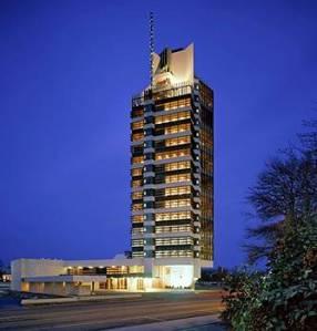 Price tower 1