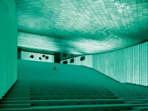 UG: Auditorium groß
