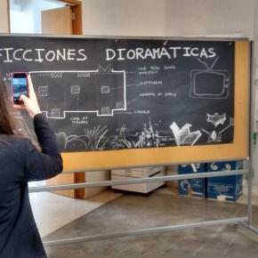 Ficciones Dioramáticas – Semana de la Arquitectura de Alcalá 5.0(I)