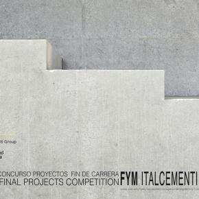 [Concurso PFC] FYM ItalcementiGroup