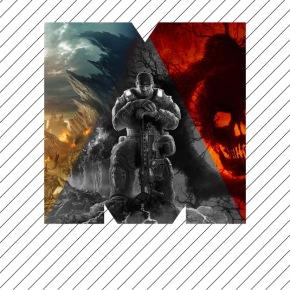Arquitectura y Videojuegos – Gears of War byMetaSpace