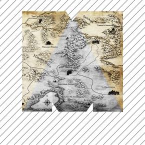 [MetaSpace] Cartografías delMetaverso
