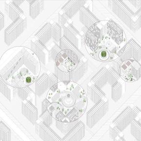 """""""TYPE HOUSE PROJECT"""" la propuesta de  Madrid-PereirAlive para la Solar Decathlon Latinoamérica-Caribe 2015"""