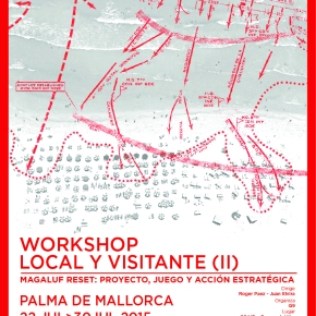 [Workshop] Local y Visitante (II): Magaluf Reset