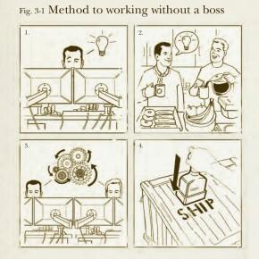 Como ser un buen trabajador en…Valve!
