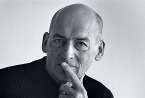 Parecidos Razonables: Rem Koolhaas