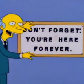 Cuando pienso que no me da tiempo a entregar el PFC en la siguiente convocatoria…