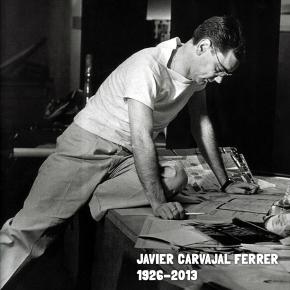Javier Carvajal y el deber delarquitecto