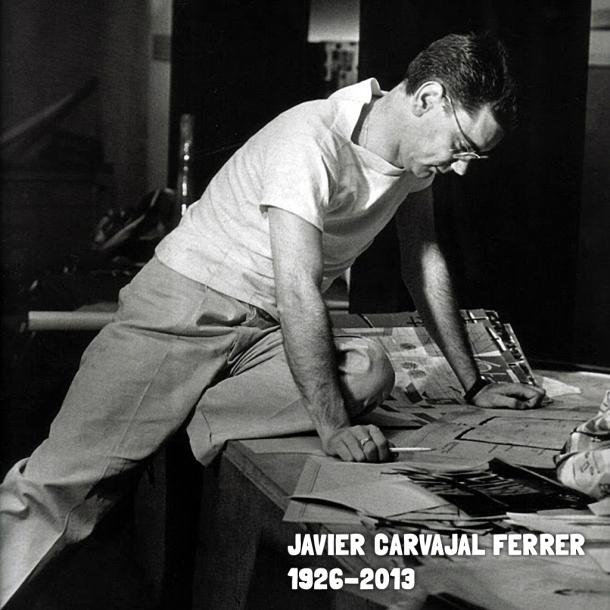 Javier Carvajal 01