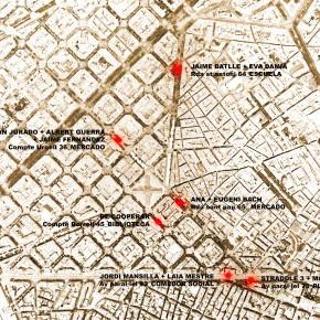 Park(ing) birds gana la 18 edición del Taller Vertical 'URBANMAKING' de la School of Architecture de UICBarcelona
