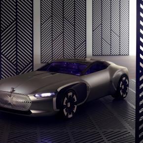 Renault homenajea a LeCorbusier