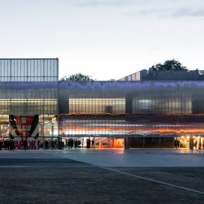 AV Monografías 178-179: Rem Koolhaas / OMA(2000-2015)