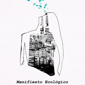 Manifiesto Ecológico – by ASA Asociación de Sostenibilidad yArquitectura