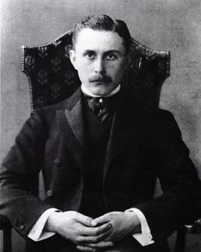 Parecidos Razonables: Adolf Loos(II)