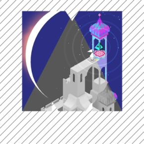 [MetaSpace] Monument Valley – Amor por la geometría