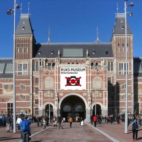 """The Big Draw: el Rijksmuseum """"prohibe"""" lasfotos."""