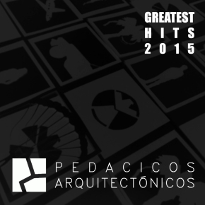Pedacicos Greatest Hits2015