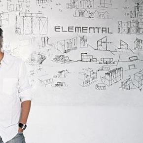 Alejandro Aravena ganador del Pritzker2016