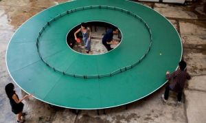 Mesa-ping-pong-redonda