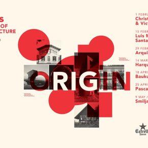 [Ciclo de Conferencias] Origin: NeuroArquitectura – 1 deFebrero
