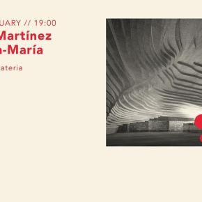 [Conferencias ORIGIN] Luis Martínez Santa-María: Peso yMateria