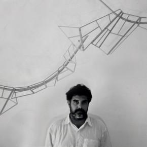 Enric Miralles sobre el tejidourbano