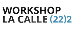 Workshop La Calle (22)2 –Bogotá