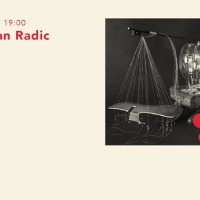 [Ciclo de conferencias ORIGIN] Smiljan Radic – 9 mayo