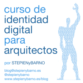 Sorteo Plaza en Curso de Identidad Digital deStepienybarno