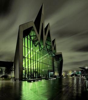 Arquitectura para Supervillanos(I)