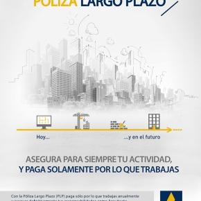 [Post Patrocinado] Nuevo seguro de Póliza a Largo Plazo deASEMAS.
