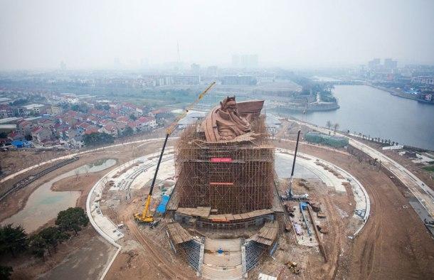 giant-war-god-statue-general-guan-yu-sculpture-china-5