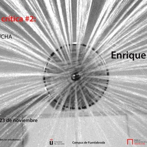 Sesión Crítica #2 – Escena III: En la ducha [URJC – 23 de Noviembre,15h]
